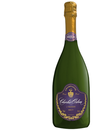 Cuvée Spéciale - Champagne Charles Orban